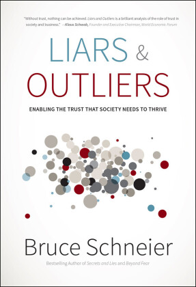 Liars and Outliers,