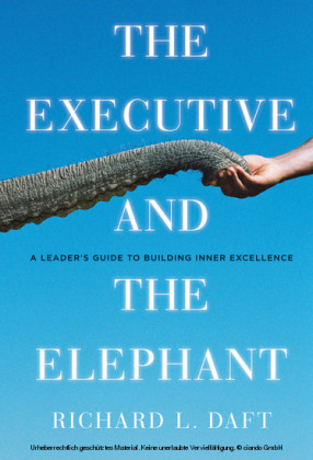The Executive and the Elephant