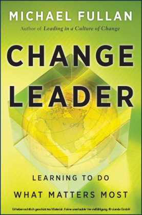 Change Leader