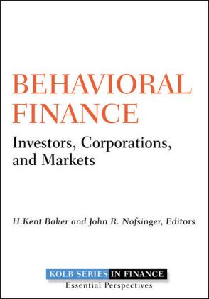 Behavioral Finance