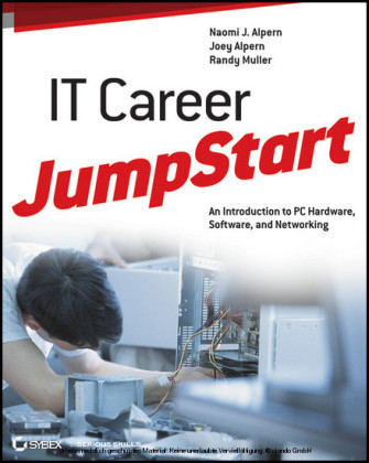 IT Career JumpStart