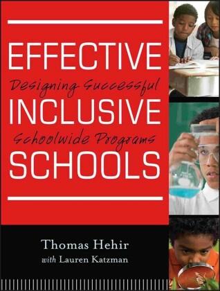Effective Inclusive Schools,
