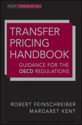 Transfer Pricing Handbook