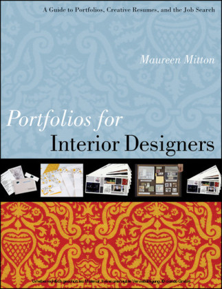 Portfolios for Interior Designers