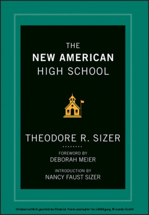 The New American High School