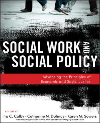Social Work and Social Policy