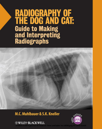 Radiography of the Dog and Cat