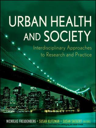 Urban Health and Society