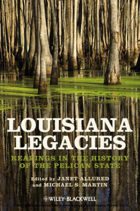 Louisiana Legacies