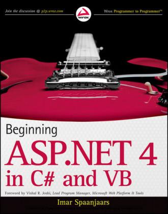 Beginning ASP.NET 4