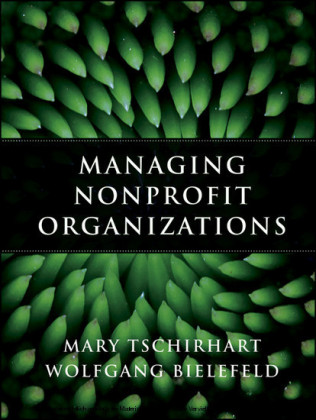 Managing Nonprofit Organizations