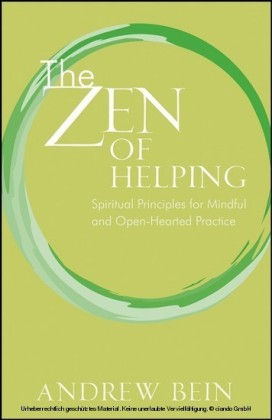 The Zen of Helping