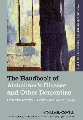 The Handbook of Alzheimer's Disease and Other Dementias