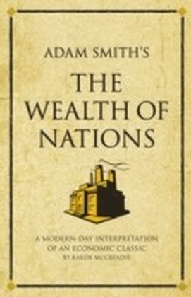 Adam Smith's The Wealth of Nations
