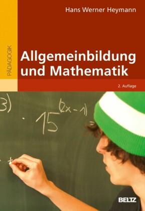 Allgemeinbildung und Mathematik