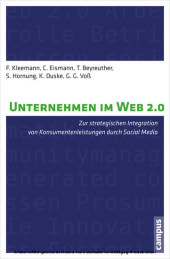Unternehmen im Web 2.0