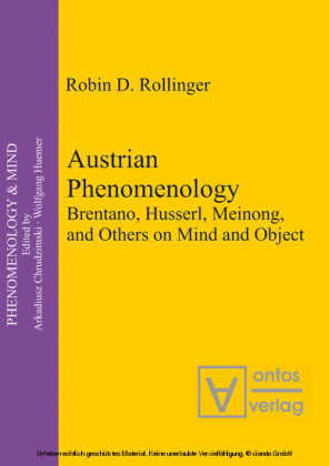 Austrian Phenomenology
