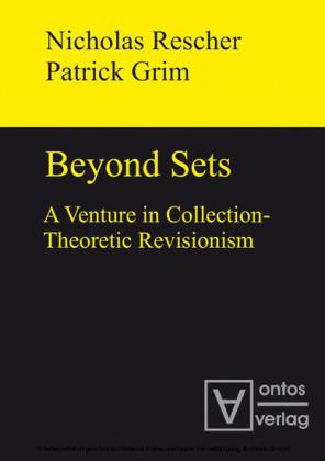 Beyond Sets