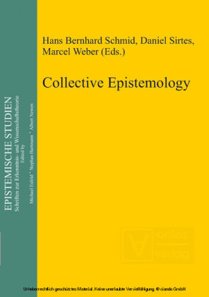 Collective Epistemology