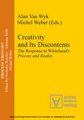 Creativity and Its Discontents