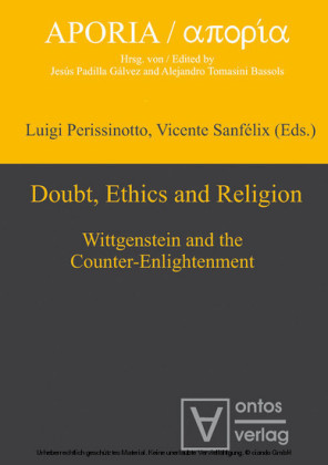 Doubt, Ethics and Religion