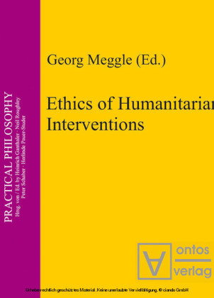 Ethics of Humanitarian Interventions