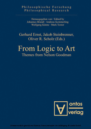 From Logic to Art