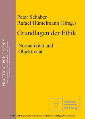 Grundlagen der Ethik