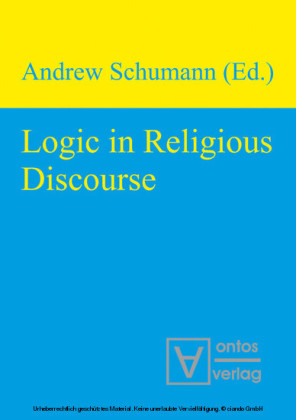Logic in Religious Discourse