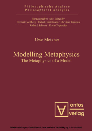 Modelling Metaphysics