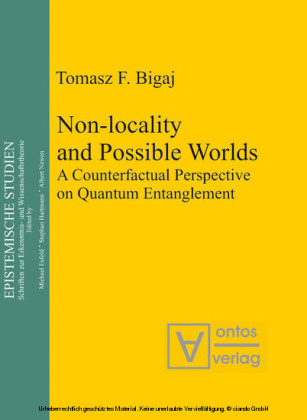 Non-locality and Possible World