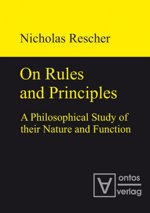 On Rules and Principles