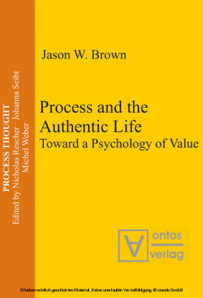 Process and the Authentic Life