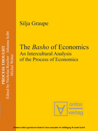 The Basho of Economics