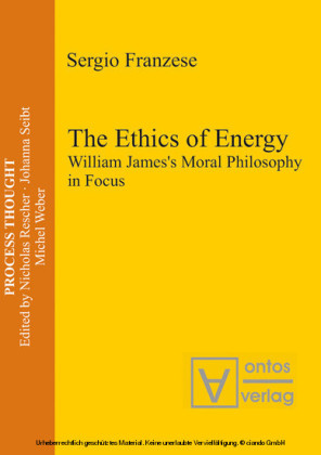 The Ethics of Energy