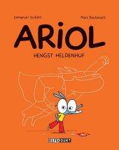 Ariol - Hengst Heldenhuf Cover