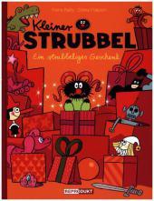 Kleiner Strubbel - Ein strubbeliges Geschenk Cover