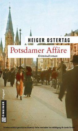 Potsdamer Affäre