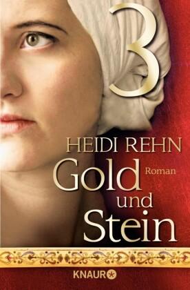 Gold und Stein 3