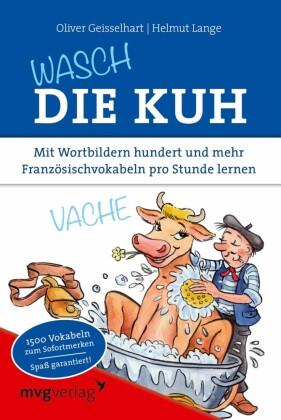 Wasch die Kuh