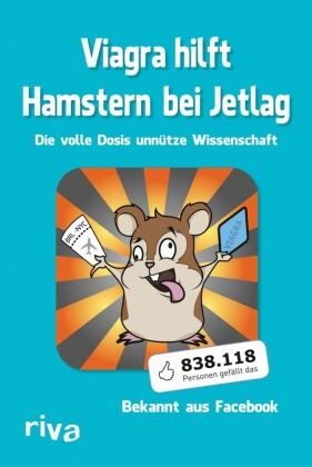 Viagra hilft Hamstern bei Jetlag