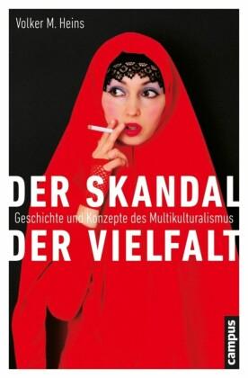 Der Skandal der Vielfalt