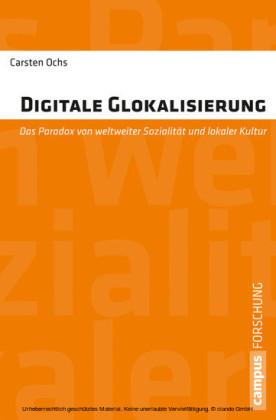 Digitale Glokalisierung