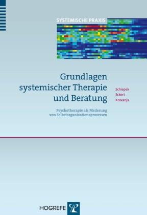 Grundlagen systemischer Therapie und Beratung