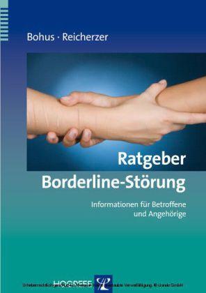 Ratgeber Borderline-Störung