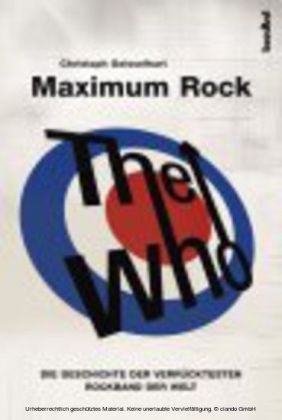 The Who - Maximum Rock I