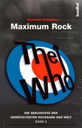 The Who - Maximum Rock II
