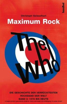 The Who - Maximum Rock III