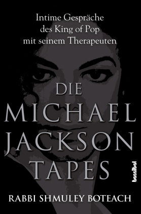 Die Michael Jackson Tapes