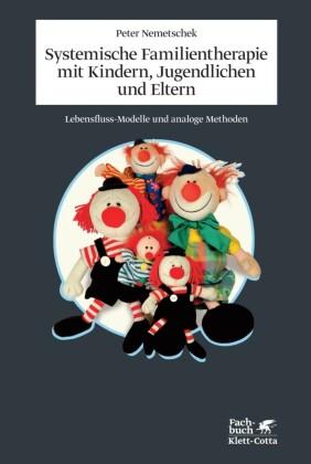 Systemische Familientherapie mit Kinder, Jugendlichen und Eltern